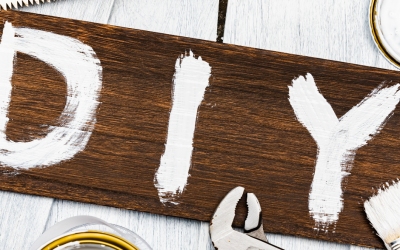 5 DIY Home Decorating Tips!